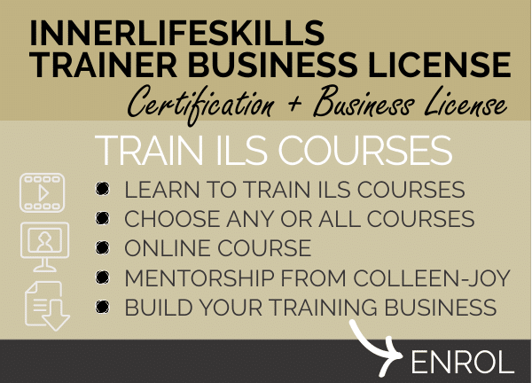 Acquire a Trainer Business License