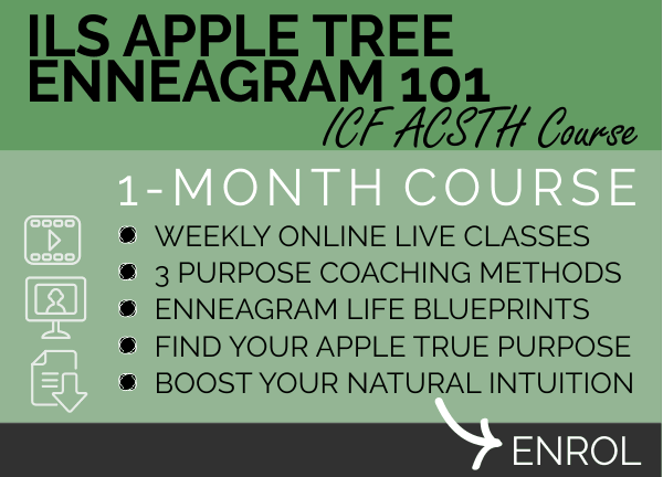 Apple Tree Enneagram Course