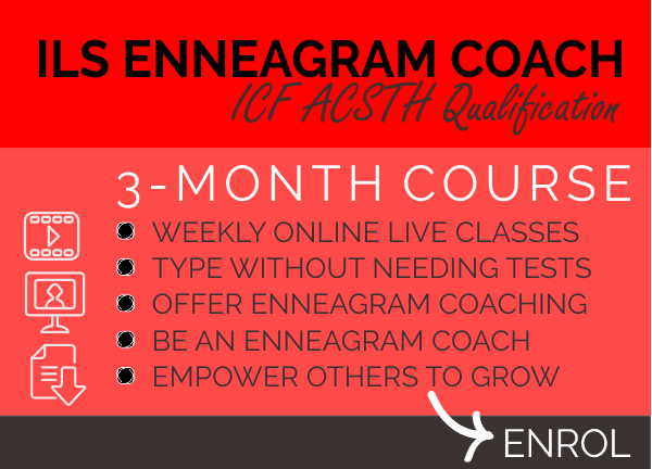 Become an Enneagram Coach