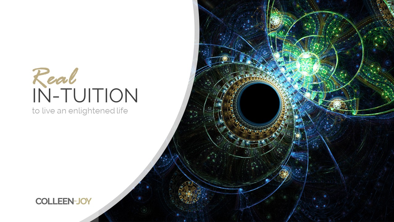 EAT REAL INTUITION free essentials course