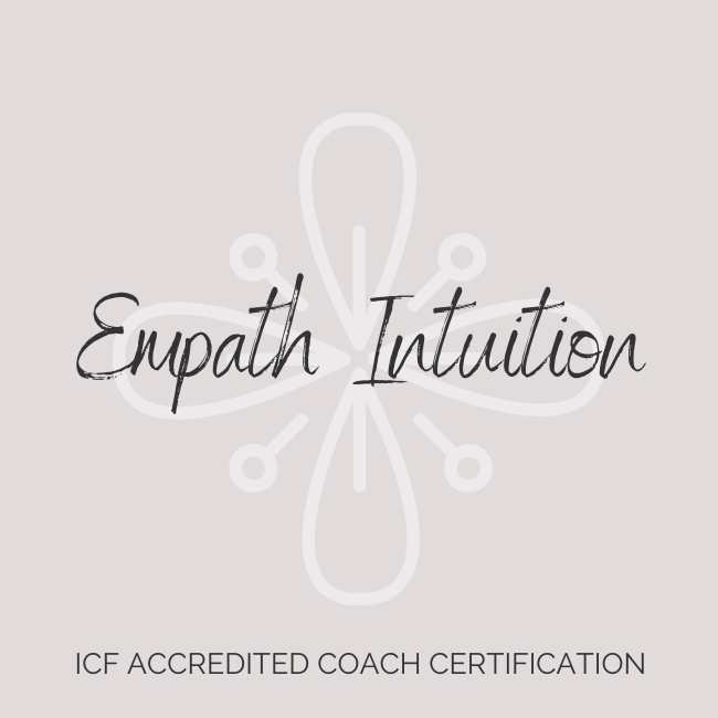 Training Empath Intuition skills