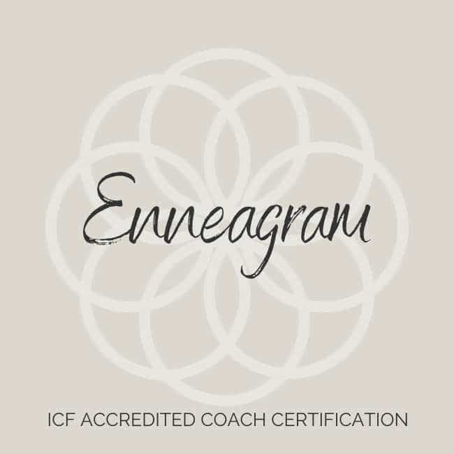 Training Enneagram Coach Skills