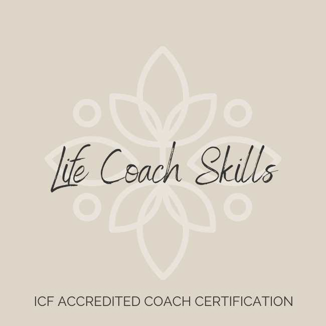 Training Life Coach Certification