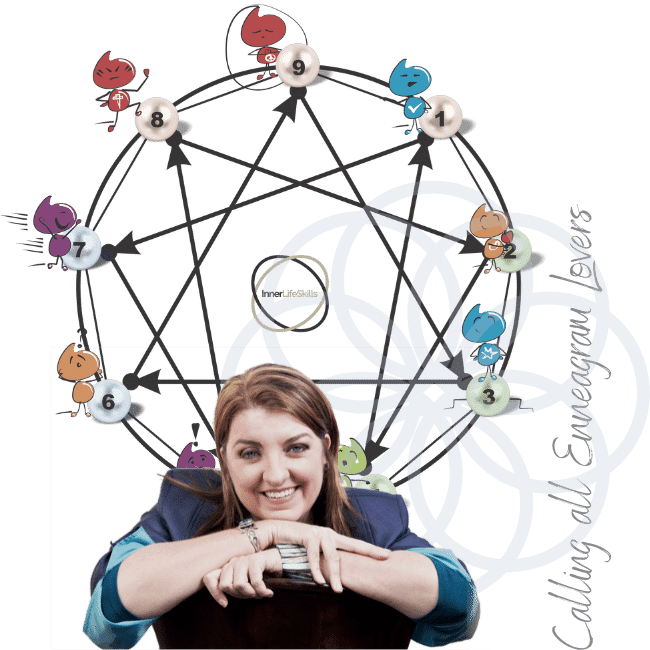 enneagram coach training