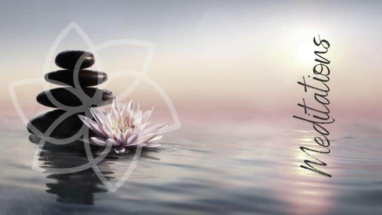 Guided Meditations Non-duality