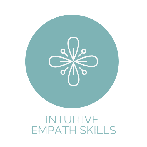 Intuitive Empath Skills Training