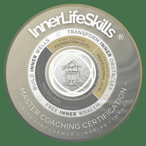 Master Coach Certification InnerLifeSkills